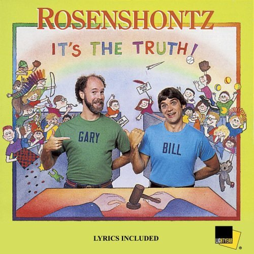 Rosenshontz It's The Truth