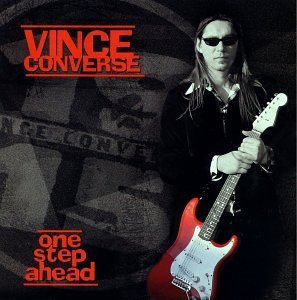 Vince Converse One Step Ahead