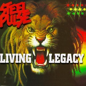 Steel Pulse Living Legacy
