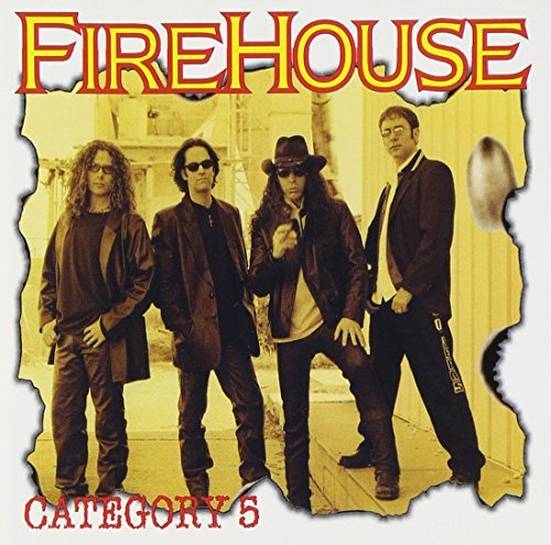 Firehouse Category 5