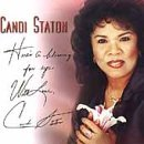 Candi Staton Here's A Blessing