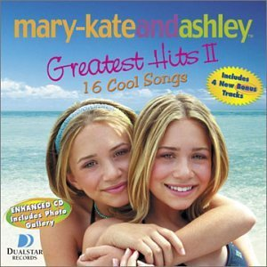 Olsen Twins Vol. 2 Greatest Hits