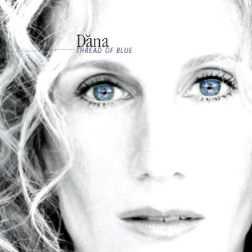 Dana Mase Thread Of Blue