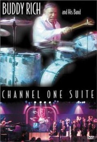 Buddy & His Band Rich Channel One Suite