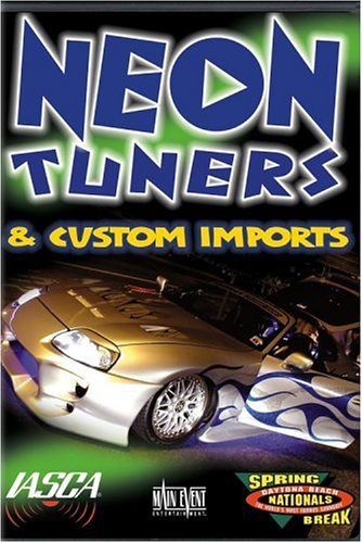 Main Event Neon Tuners Clr Nr