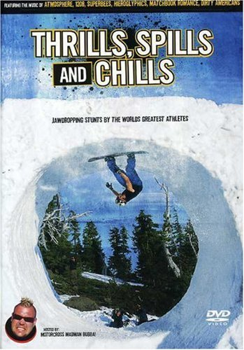 Thrills Spills & Chills Thrills Spills & Chills Nr