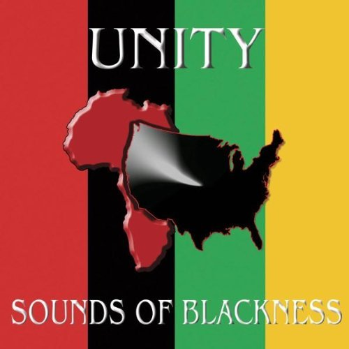 Sounds Of Blackness Unity