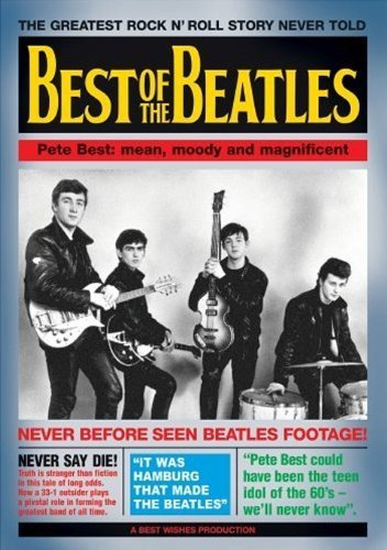 Best Of The Beatles Best Pete Nr
