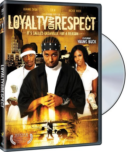 Loyalty & Respect Cash Wade C.E.O. Nr