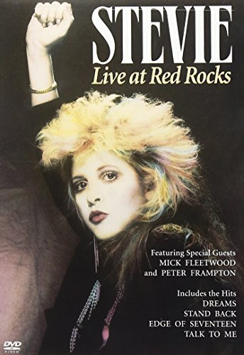 Stevie Nicks Live At Red Rocks