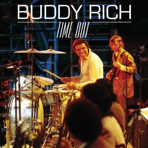 Buddy Rich Time Out