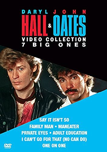 Hall & Oates 7 Big Ones