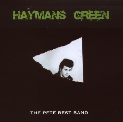 Pete Best Band Haymans Green