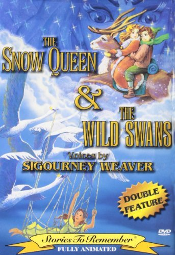 Snow Queen & Wild Swans Snow Queen & Wild Swans Nr