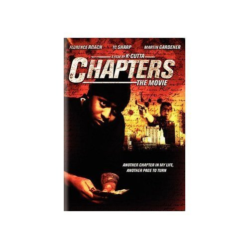 Chapters The Movie Roach Sharp Gardener