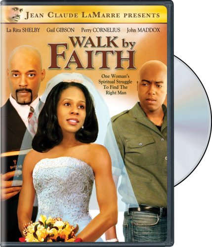 Walk By Faith Shelby Cornelius Maddox Nr