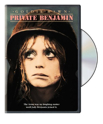 Private Benjamin Hawn Brennan Brooks Webber Ass R
