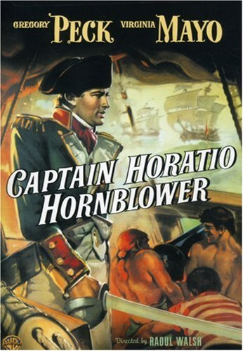 Captain Horatio Hornblower Beatty Peck Nr