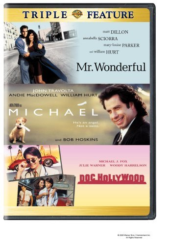 Doc Hollywood Mr. Wonderful Mi Doc Hollywood Mr. Wonderful Mi Clr Nr