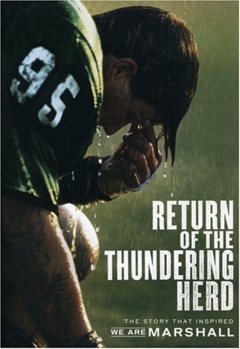 Return Of The Thundering Herd Return Of The Thundering Herd Clr Nr