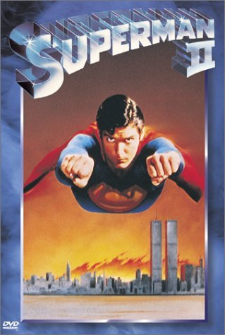 Superman 2 Reeve Kidder Hackman Beatty Co Clr Pg