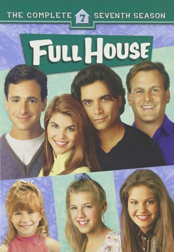 Full House Full House Season 7 Season 7