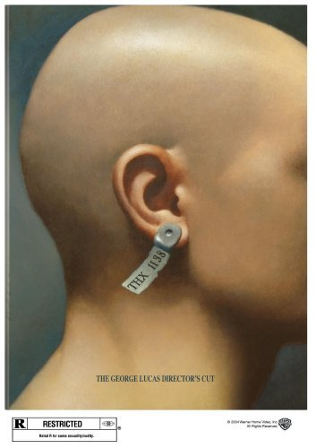 Thx 1138 Duvall Pleasance Mcomie Colley Clr Ws Digipak R 2 DVD Special