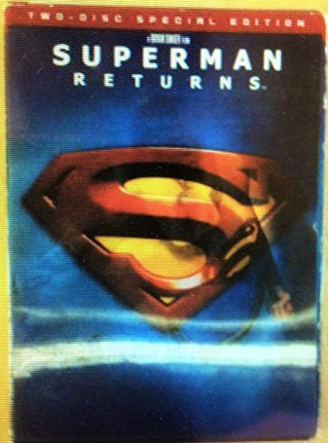 Superman Returns Superman Returns 2dvd Special Edition