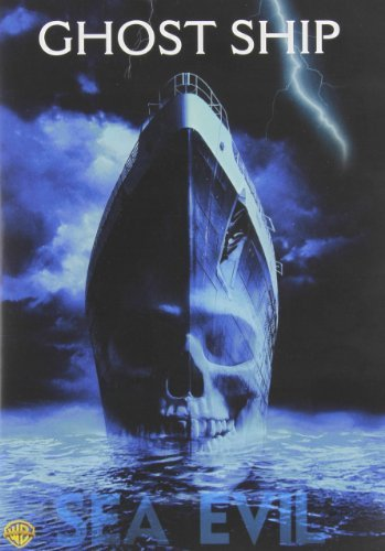 Ghost Ship Ghost Ship Ws R