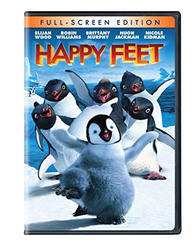 Happy Feet Happy Feet Pg