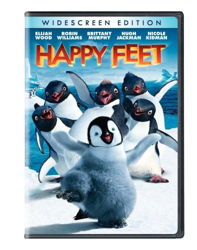 Happy Feet Happy Feet DVD Pg Ws