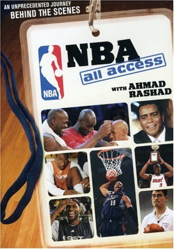 Nba All Access Nba All Access Nr