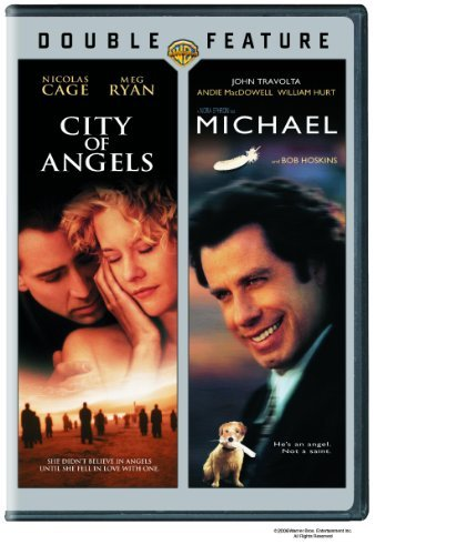 City Of Angels Michael Warner Double Features Nr 2 DVD