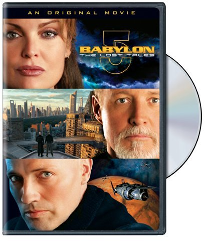 Babylon 5 Lost Tales DVD Nr