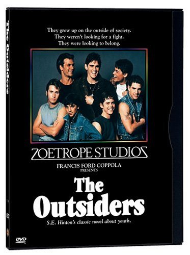 Outsiders Howell Dillon Macchio Swayze L Clr Dss Mult Sub Pg