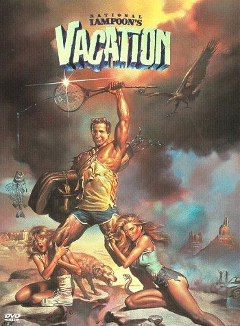 National Lampoon's Vacation Clr Cc Snap R