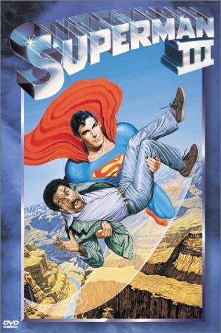 Superman 3 Reeve Pryor O'toole Cooper Kid Clr Pg