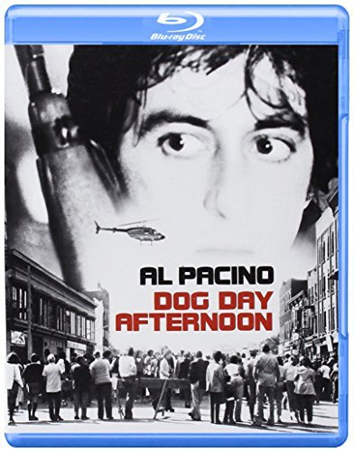 Dog Day Afternoon Pacino Cazale Blu Ray Ws Pacino Cazale