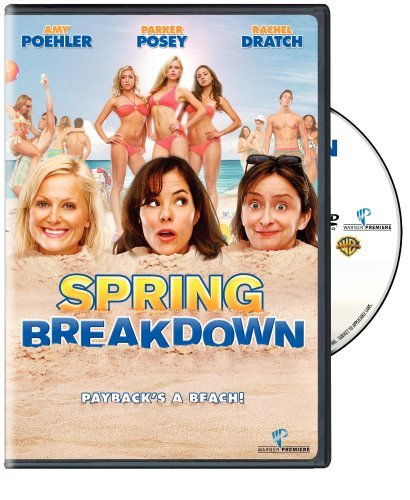 Spring Breakdown Posey Arnett Dratch Lynch R