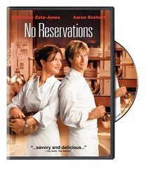 No Reservations Zeta Jones Eckhart Breslin Ws Fs Pg