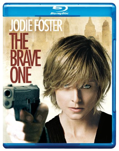 Brave One Foster Andrews Howard Katt Blu Ray Ws R