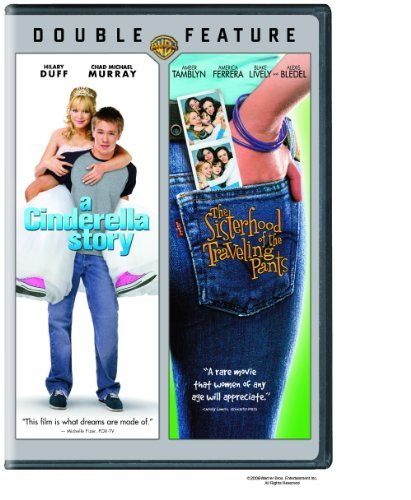 Cinderella Story Sisterhood Of Warner Double Features Nr 2 DVD