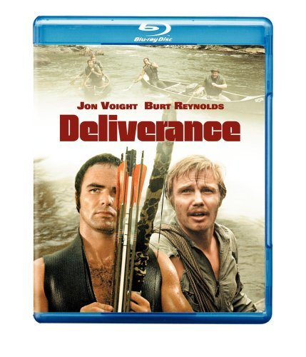 Deliverance Reynolds Beatty Voight Cox Blu Ray Ws Deluxe Ed. R