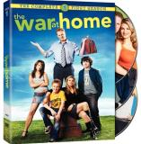 War At Home War At Home Season 1 Nr 3 DVD