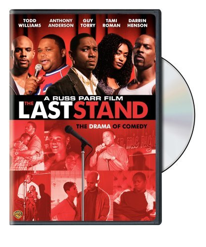 Last Stand Bridges Anderson Torry Roman Ws Nr