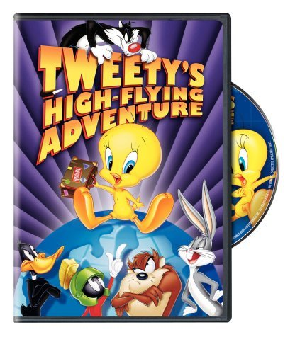 Tweety's High Flying Adventure Tweety's High Flying Adventure Nr
