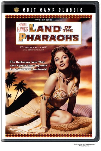 Land Of The Pharoahs Collins Hawkins Ws Nr