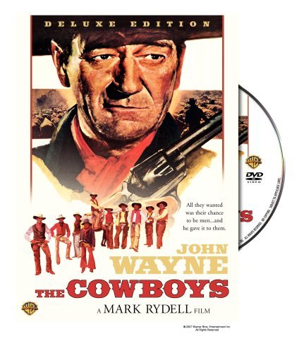 The Cowboys Wayne Martin Ws Deluxe Ed. Pg