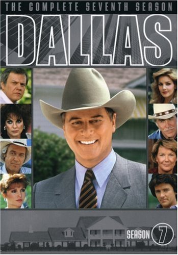 Dallas Dallas Season 7 Nr 5 DVD