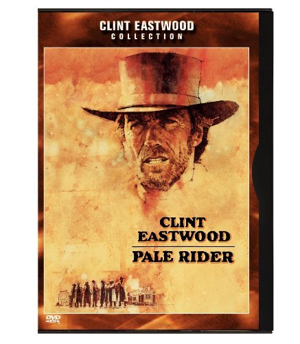 Pale Rider Eastwood Moriarty Snodgress Pe Clr Cc 5.1 Ws Snap R Eastwood Coll.